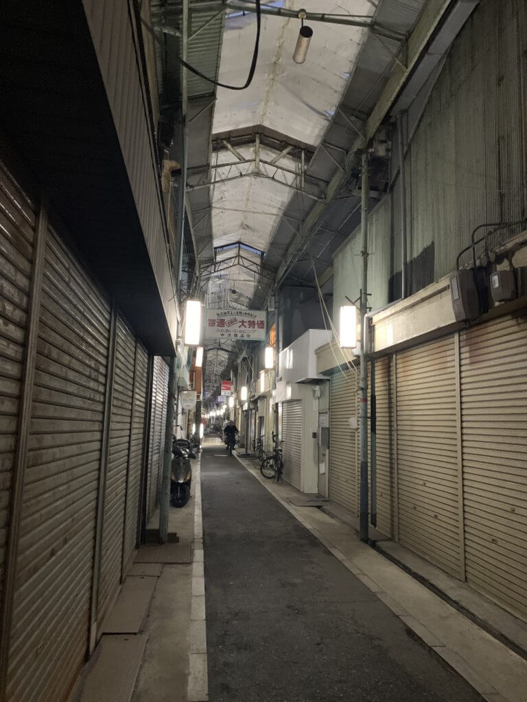 中津商店街5