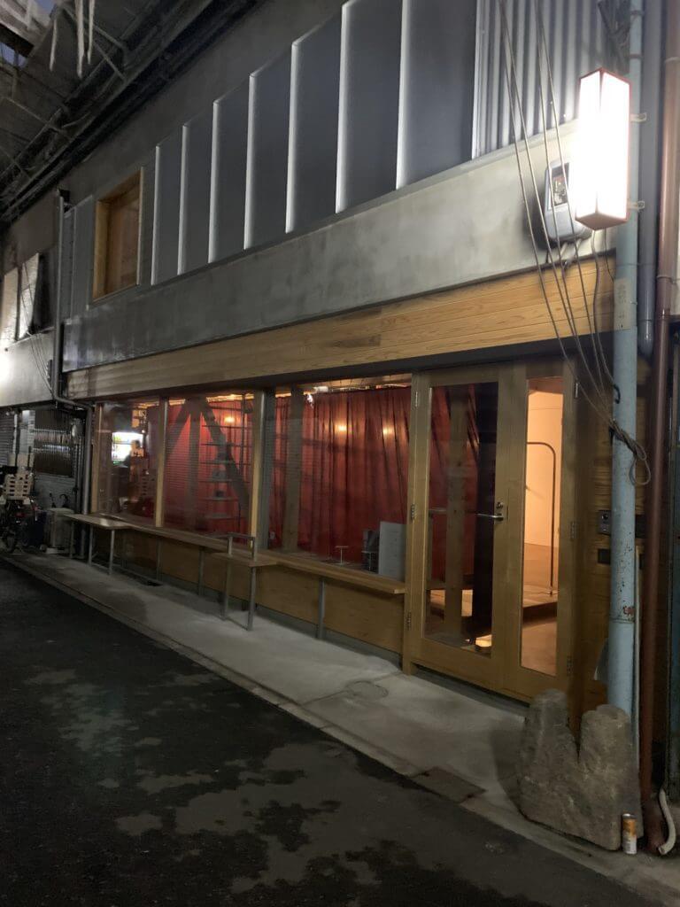 中津商店街10