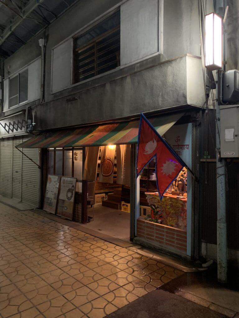 中津商店街11