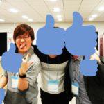 若手サミット@関西2019春Day1ネットワーキングタイム