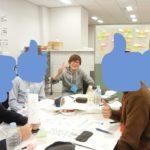 若手サミット@関西2019春Day1ワークショップタイム